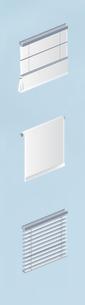 电动化室内帘  电动生活! 忆海电动窗饰方案可被安装于所有类型的室内帘: 卷帘,百叶帘或罗马帘以及开合帘...都可以选择电动化!